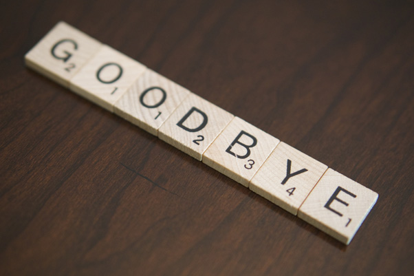 Goodbye Quotes | Photo: EKG Technician Salary/Creative Commons