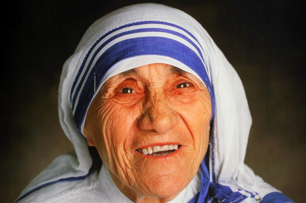 Mother Teresa Quotes Quoteauthors Popular Quotes From Famous Authors